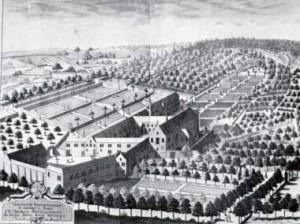 Monastère Boetendael