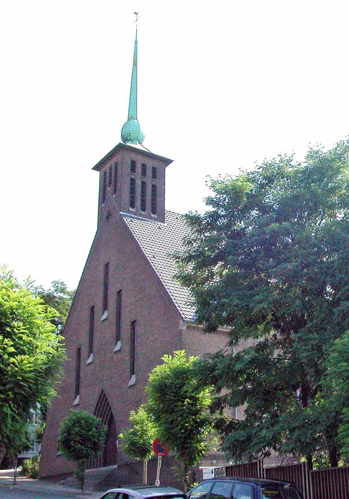 Horaire des messes – Unité Pastorale Boetendael