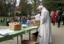 Bénédiction des animaux le dimanche 23 octobre