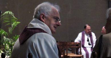 Lundi 10 avril à 18h30 à St Marc : célébration pénitentielle en Unité Pastorale