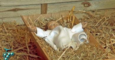 La Crèche, symbole liturgique de Noël