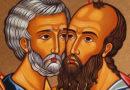 Saints Pierre et Paul, le 29 juin