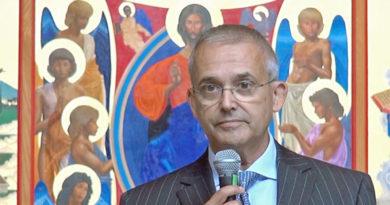 Un nouveau Responsable : Jean Sadouni.