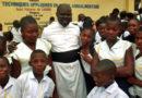 Père Charles nous dit : «MERCI !»