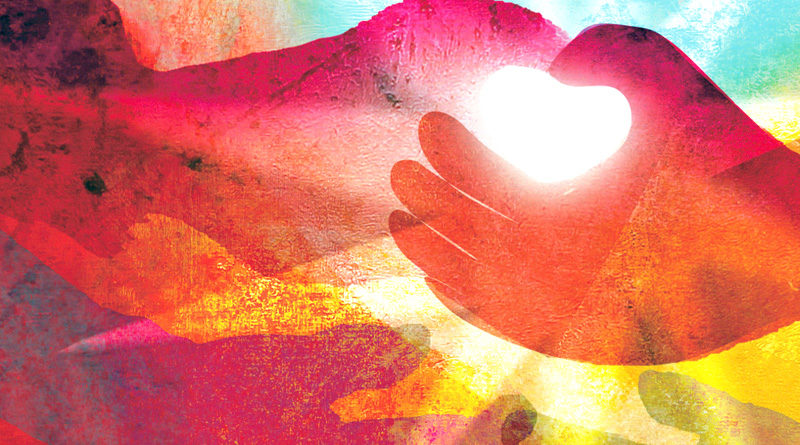 La Pentecôte, Souffle Créateur aujourd'hui